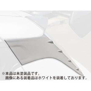 スイフトスポーツ ZC33S/スイフトZC/ZD#3S Cピラーガーニッシュ 未塗装 モンスタースポ...