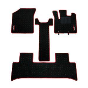 ソリオ・デリカD:2用フロアマット「モンスタースポーツフロアマット」適合:ソリオMA15S ,ソリオ バンディットMA15S、デリカ D:2 MB15S「894550-4900M」|tajimastore