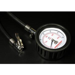「モンスタースポーツエアゲージ白」圧測定器 カー・自動車/バイク・オートバイ/米式自転車・マウンテンバイク・BMXに「993120-0000MW」|tajimastore|02