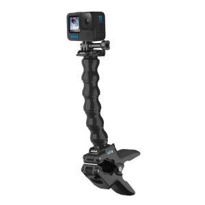 【GoProジョーズフレックスクランプマウント】GoPro純正アクセサリー・マウント*でこぼこのものや薄型のものにもゴープロカメラを固定します!|tajimastore