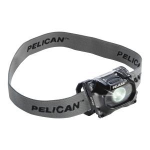 ペリカン 2750 LEDライト ブラック*強力なLEDヘッドライト*在庫限り|tajimastore