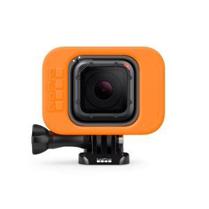 GoPro フローティー for HERO4 Session*GoPro純正アクセサリー・マウント*カメラの水没を防ぐ