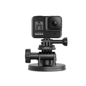 【GoPro サクションカップマウント】GoPro純正アクセサリー・マウント*クルマやボートなど様々なものにゴープロカメラを取り付け可能にする吸盤|tajimastore