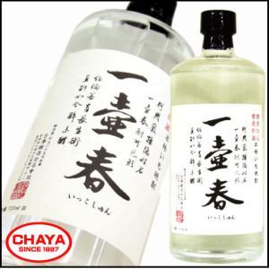 宮崎 本格焼酎 一壺春 本格芋焼酎 25度 720ml|takabatake-sake