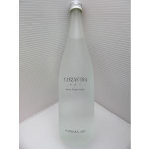 ギフト 宮崎 本格焼酎 八重桜 SEN 芋 25度 720ml|takabatake-sake
