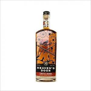 ウイスキー ギフト ボブ・ディラン ヘブンズ ドア テネシー バーボン 45度 750ml 数量限定 超レア|takabatake-sake