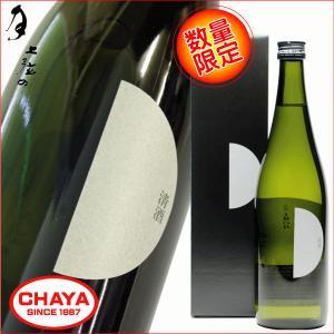 金鶴 上弦の月 -じょうげんのつき- 純米大吟醸 720ml 佐渡 新潟 日本酒 希少 加藤酒造店|takabatake-sake