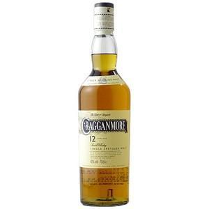 ギフト ウイスキー クラガンモア 12年 700ml 40%|takabatake-sake