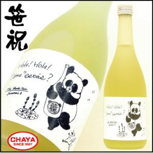 笹祝 ザ・コシタンジュンマイ3 720ml 新潟 日本酒 地酒 笹祝酒造|takabatake-sake