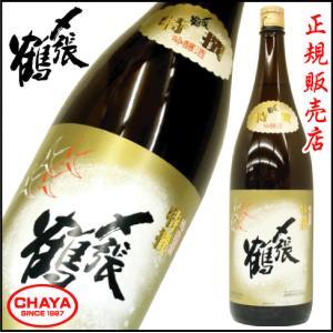 〆張鶴 特撰 吟醸酒 1800ml 新潟 日本酒 宮尾酒造 地酒 takabatake-sake