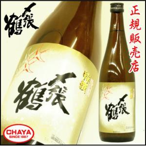 〆張鶴 特撰 吟醸酒 720ml 新潟 日本酒 宮尾酒造 地酒 takabatake-sake