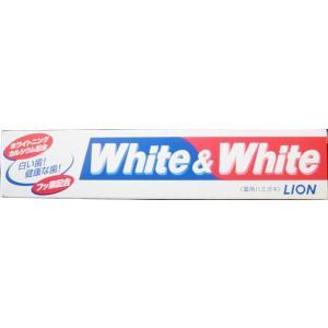 ホワイト&ホワイト White&Whit...の商品画像