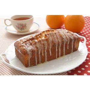 フレッシュ・オレンジ・パウンドケーキ|takaco-mom|03