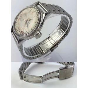 3d49b541f8 ... オリス ORIS 腕時計 時計 メンズ レディース シルバー ステンレス 自動巻き ポインターデイト バックスケルトン 27石