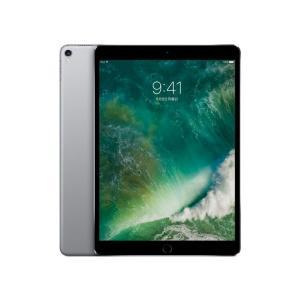 iPad Pro 10.5インチ Wi-Fi 64GB MQDT2J/A [スペースグレイ] アイパ...