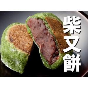 柴又餅 5ヶ入り|takagiya