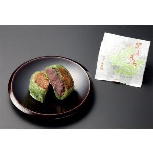 柴又餅 5ヶ入り|takagiya|02