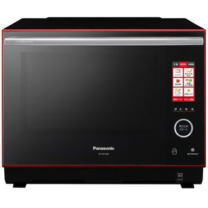 NE-BS1400-RK Panasonic スチームオーブ...