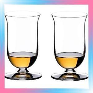 リーデル RIEDEL ヴィノム シングル・モルト・ウイスキー 2個入|takahashi-shopping