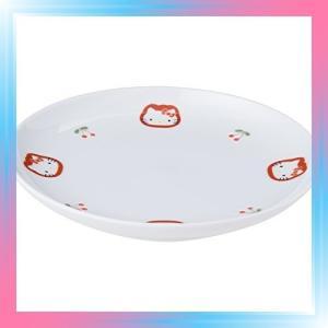 有田焼 HELLO KITTY ハローキティ チェリー 5寸皿 15.1cm|takahashi-shopping