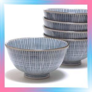 千段十草 茶碗 5個セット|takahashi-shopping