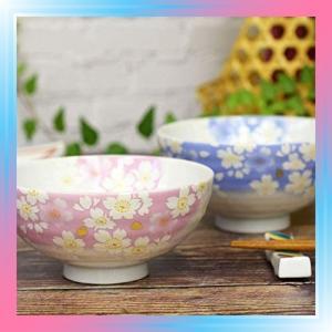 九谷焼 陶器 夫婦茶碗 金箔花の舞|takahashi-shopping