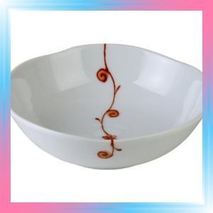 白山陶器 すり鉢 すり棒付 白 約 φ10×5.5cm チャイルド 森の詩|takahashi-shopping