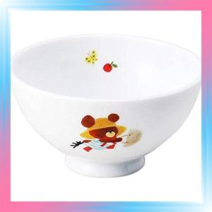 くまのがっこう ハッピー 軽 茶碗 794101|takahashi-shopping