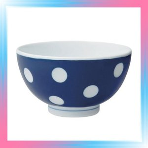 松本陶器 間取ネコ 飯碗 大 12463|takahashi-shopping