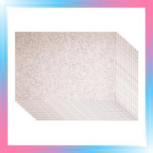 ピンで取り付け可能な 壁面「吸音」フェルトパネル 45度カット 8 takahashi-shopping