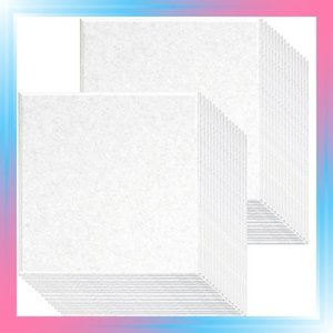 ピンで取り付け可能な 壁面「吸音」フェルトパネル 45度カット 4|takahashi-shopping
