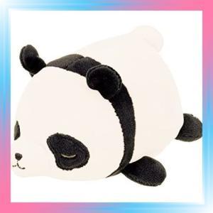 マルチ りぶはあと マスコット マシュマロアニマル パンダのパオ|takahashi-shopping