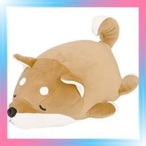柴犬のコタロウ りぶはあと ボルスター マシュマロアニマル 柴犬|takahashi-shopping