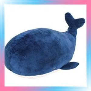 クジラのカナロア りぶはあと マシュマロアニマルボルスタークッ|takahashi-shopping