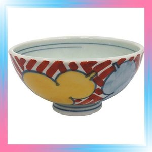 山下工芸 Yamasita craft ピンク色十草ふわわ飯碗 11.9×11.9×6|takahashi-shopping