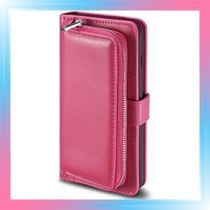 iphone7/8/バラ色 スマホケース iphone8 ケース 手帳型 iphone7|takahashi-shopping