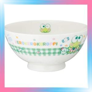 金正陶器 飯碗 白 11cm けろけろけろっぴ ハレのちアメ 茶碗 305 takahashi-shopping