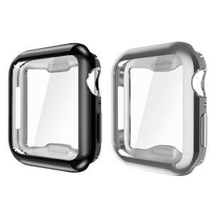 対応機種:Apple Watch Series 4 44mm スマートウォッチ専用保護カバー 柔軟T...