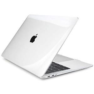 2018 MacBook Air 13 インチ 対応ハードケース、2008-2017 MacBook...
