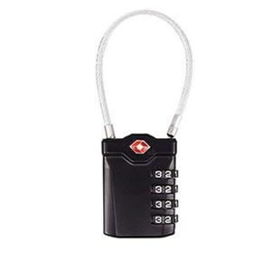 商品仕様: TSAロックは高強度の亜鉛合金で作られて、高い安全性と耐久性を誇ります。 サイズ:103...