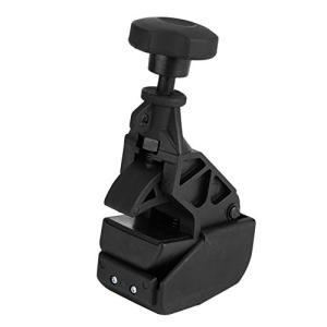 タイヤチェンジャークランプ 車 タイヤ交換 補助ツール タイヤ ヘルパー エクステンション 簡単に交...