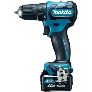 マキタ DF332DSMX 充電式ドライバドリル 【サービス品付】 10.8V 4.0Ah 【製品保証サービス有り】 takahashihonsha