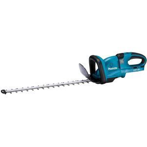 マキタ 充電式ヘッジトリマ MUH551DZ 本体のみ 刈込幅550mm 上下刃駆動式 18V+18V=36V 特殊コーティング刃仕様