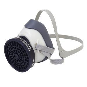 住友スリーエム 3M(スリーエム) 防毒マスク 有機溶剤作業用マスクセット 1200/3301J-55|takahashihonsha