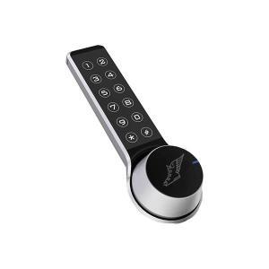 Smart-Ashley(スマートアシュリ) SF 外部リーダ+電動サムターンセット品 簡単後付けオートロックキー