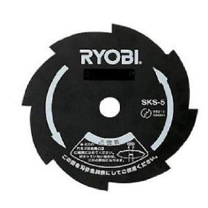 リョービ(RYOBI) 芝刈り機用 金属8枚刃 φ200 4900002 takahashihonsha