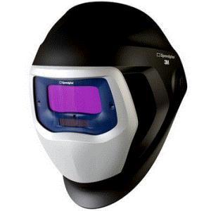 スピードグラス 自動遮光溶接面 住友スリーエム 3M(スリーエム) 9100V 501805 溶接面|takahashihonsha