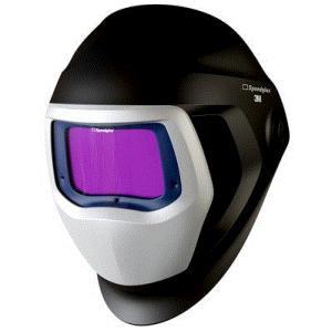 スピードグラス 自動遮光溶接面 住友スリーエム 3M(スリーエム) 9100XX 501825 溶接面|takahashihonsha