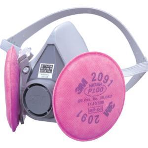 住友スリーエム 3M(スリーエム) 防毒マスク半面形面体 6000 S/M/Lサイズ (吸収缶は別売り)|takahashihonsha