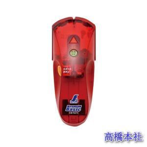 特長 ●壁裏の金属・木材・プラスチックを探知し、点灯と電子音でお知らせします。 ●使いやすいシンプル...